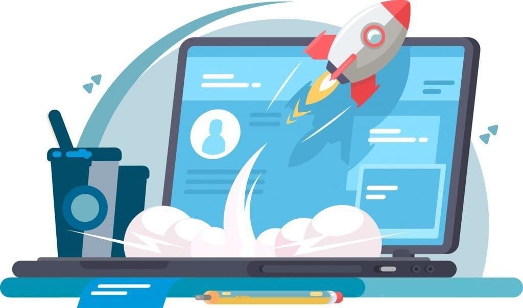 Briefing LITL18 smarter working illustration