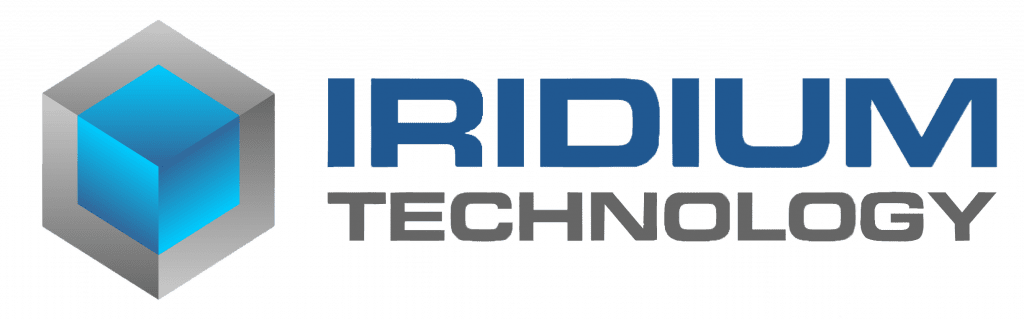 Iridium Technology logo