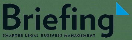 briefing logo