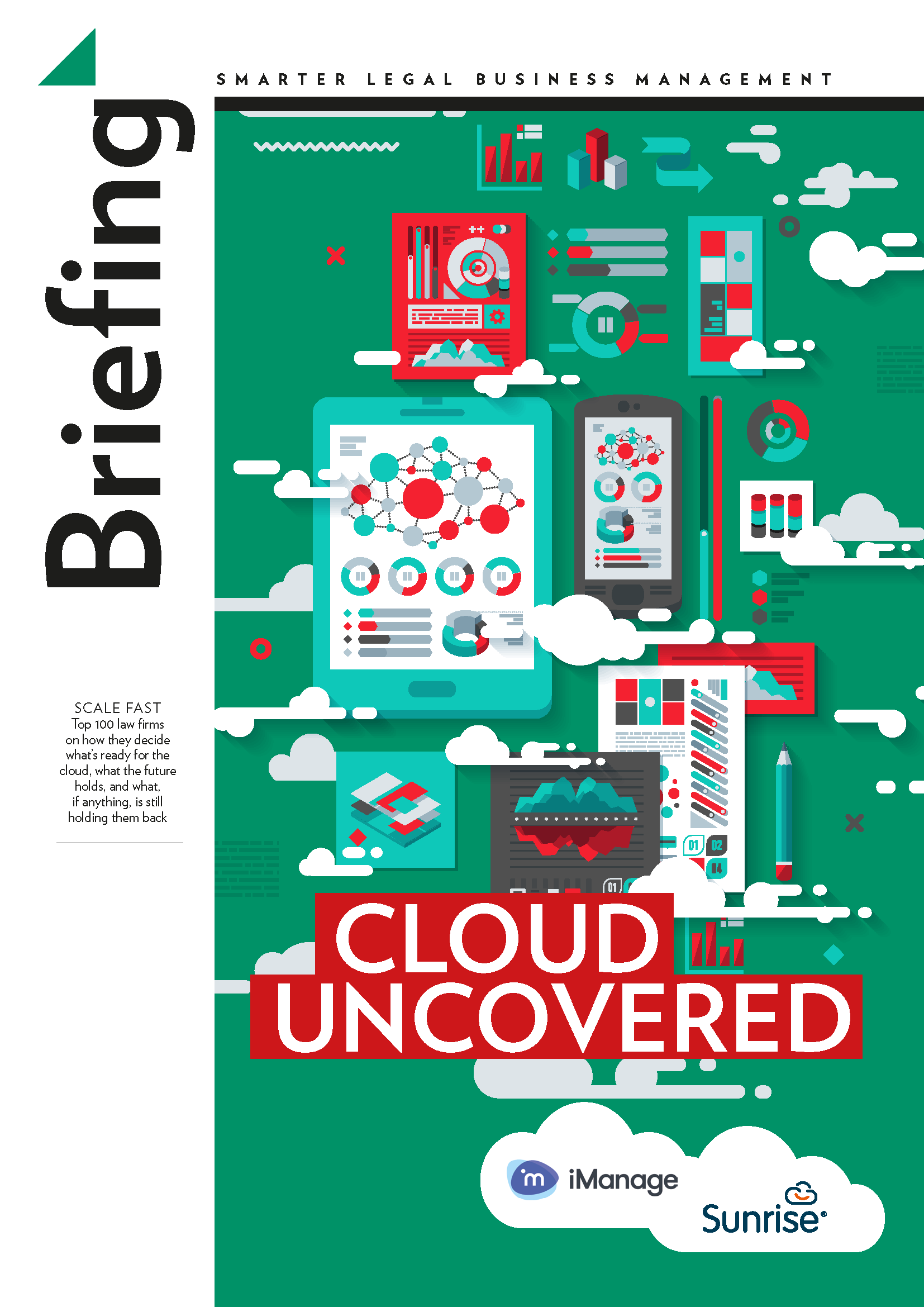 Cloud uncovered