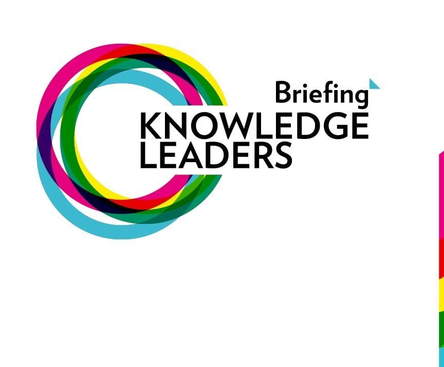 Briefing Knowledge leaders Banner2360x926_FINAL