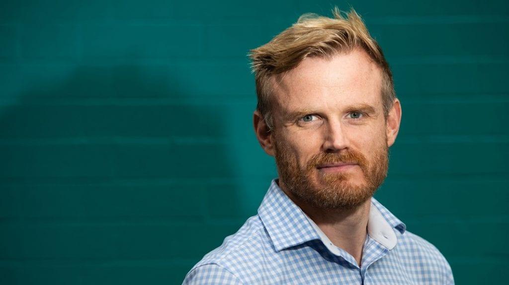 Nick Thomson – Briefing December – Better innovate