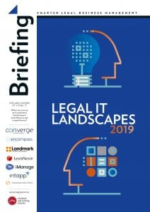 Briefing LITL 2019 cover