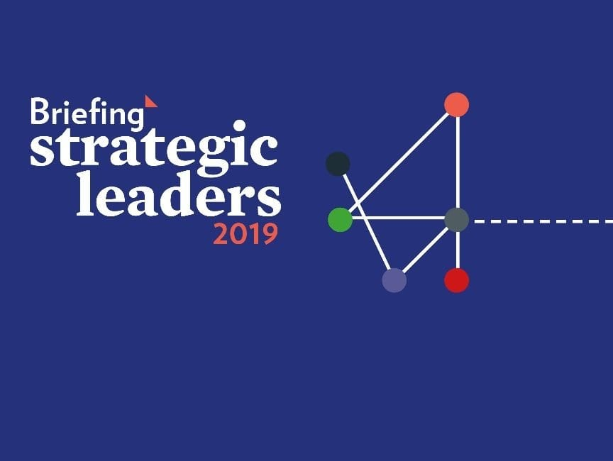 Briefing-Strategic-Leaders-2019