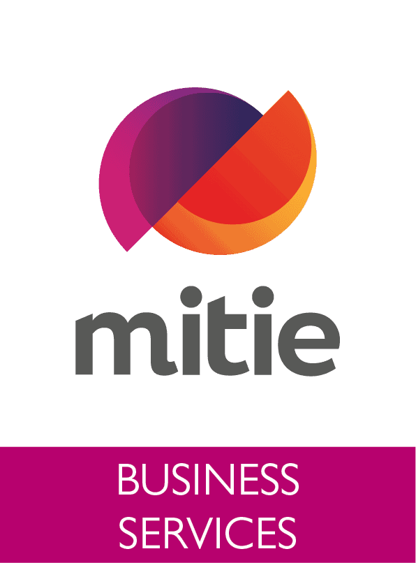 Mitie Logo BS
