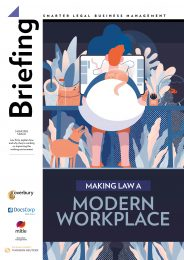 Briefing July19, M Workplace cover