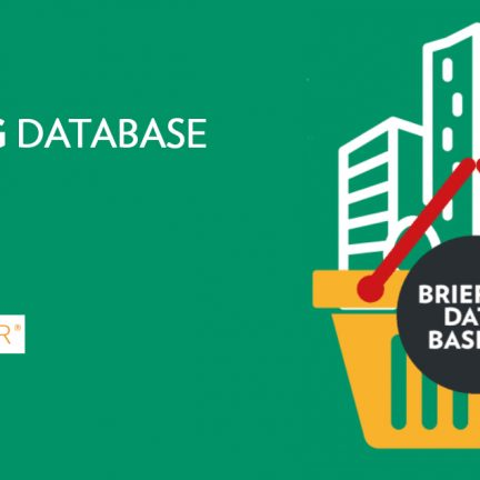 Briefing database: In partnership with Peer Monitor