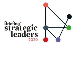 Briefing strategic Leaders 2020 header