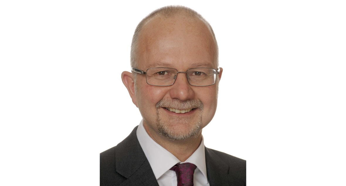 Ian Rodwell
