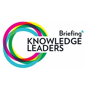 Briefing Knowledge Leaders 2021 feature image