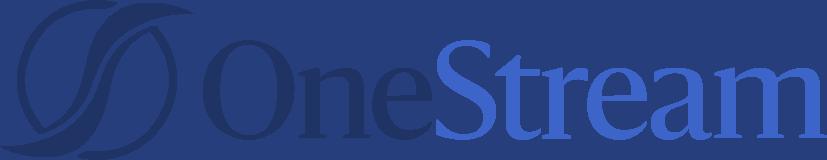 OneStream logo