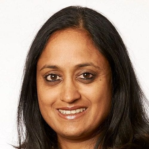 Shilpa Bhandarkar, head of innovation, Linklaters